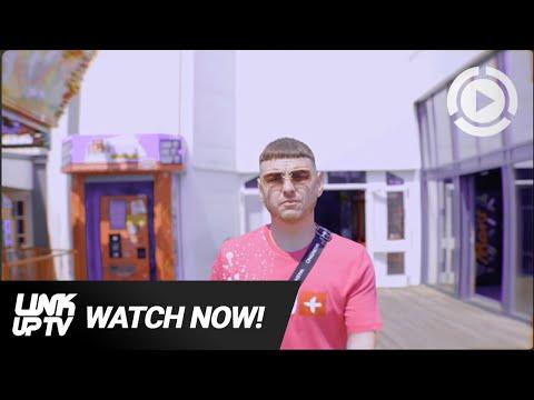 Snxxki - Frozone (Feat. Luke Gillett) [Music Video]   Link Up TV
