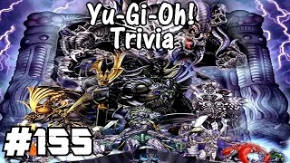 Yugioh Trivia: Dark World Archetype
