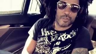 Lenny Kravitz - LOW (preview)