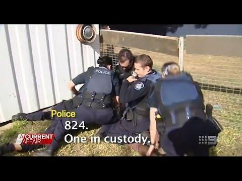 ACA. Juvenile Gangs Hunt Working Australians.