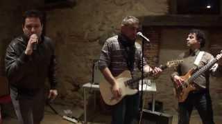 Los PeterPan en Segovia ¡Eh tú! ( Canto Loco) 16/1/2014