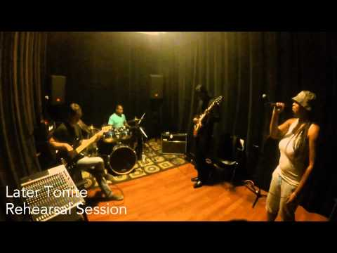 Chasing Sunday Live In Rehearsal