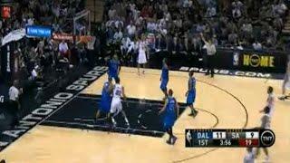Dallas Mavericks vs San Antonio Spurs 2014 Opening game  spurs get rings  Game Recap !