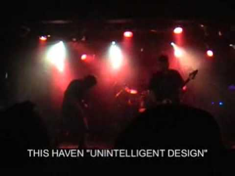 This Haven - Unintelligent Design
