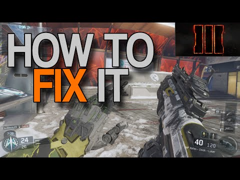 how to fix shit fps