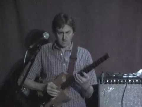 Allan Holdsworth Trio - Coconut Grove Florida June 23, 2007