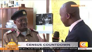 Census countdown