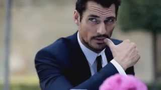 Are you ready for...David Gandy?