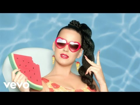 Katy Perry – This Is How We Do (Official)