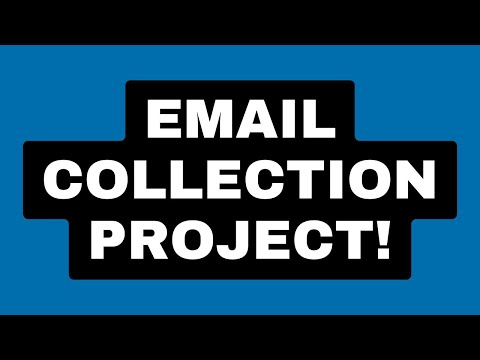 How to Do Prospect List Building – Sales Prospects for SEO Agency – Find Emails