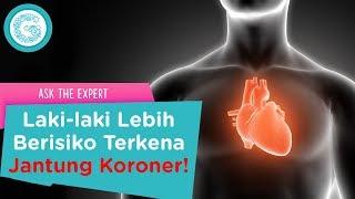 Nyeri dada sering dikira masuk angin, padahal itu adalah gejala awal serangan jantung. Selain nyeri .