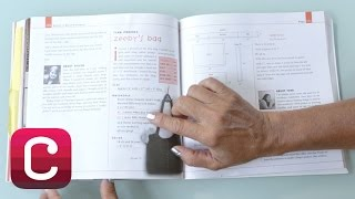 How to Read a Knitting Pattern with Debbie Stroller I Creativebug