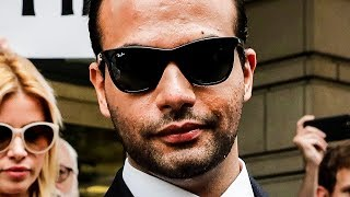 Lawyers For George Papadopolous Ask To Withdraw After His Latest Twitter Tirade