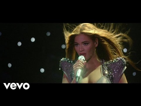 Beyoncé - Scene Eight: Satellites (Live at Wynn Las Vegas)