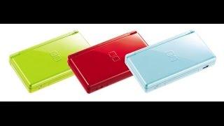 Review a mi Nintendo DS falsa! :D