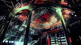 Foo Fighters live at iTunes Festival - Monkey Wrench 1080p