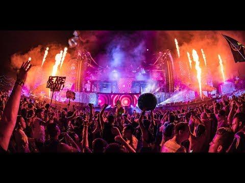 Kygo - Live EDC Las Vegas 2017