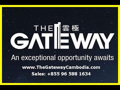 The Gateway @ Cambodia