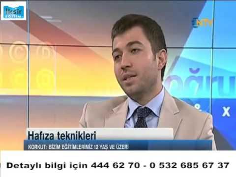 İksir Eğitim NTV 1