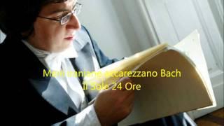 Ramin Bahrami - Bach: Aria da variazioni Goldberg