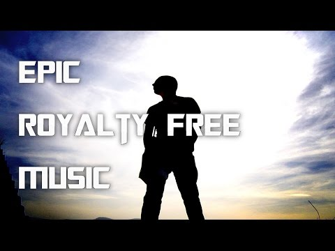 Royalty Free Music [Film:Epic:Action] #77- Heroes