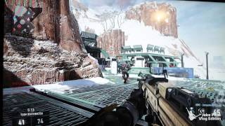 Call of Duty Advanced Warfare gameplay and commentary by Jake Pitts (1-12-15) Thumbnail