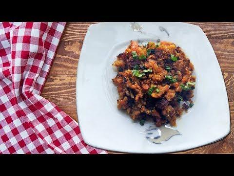লোটে মাছের ঝুরি । Bangali Lote macher jhuri | Bombay Duck Fish spicy scrambled recipe