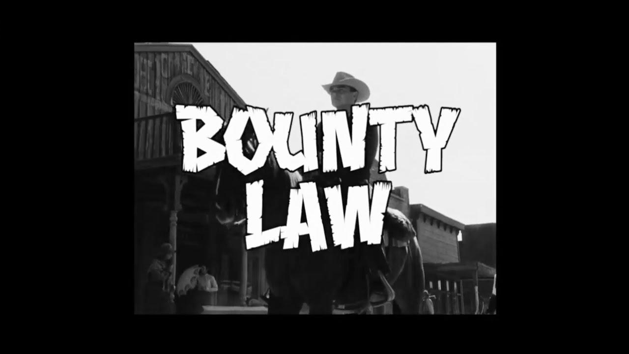 Bounty Law