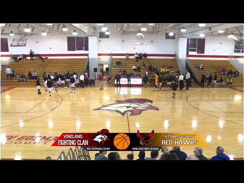 VHS Boys Basketball vs. ACIT