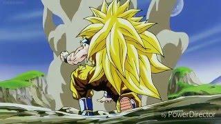 Repeat youtube video Dragon Ball Z AMV | Skrillex-Monster Killer