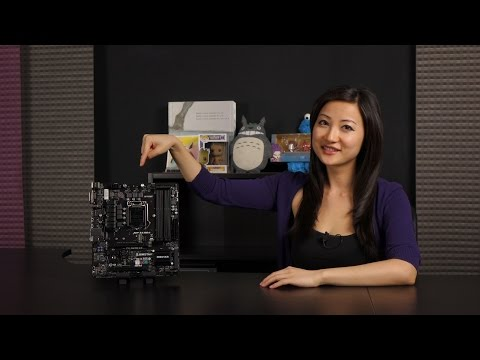 BIOSTAR Hi-Fi H170S3H Micro-ATX Skylake Motherboard: Overview