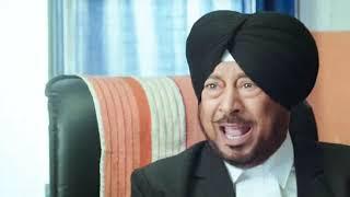 Carry On Jatta 2 2018 Punjabi movie scene