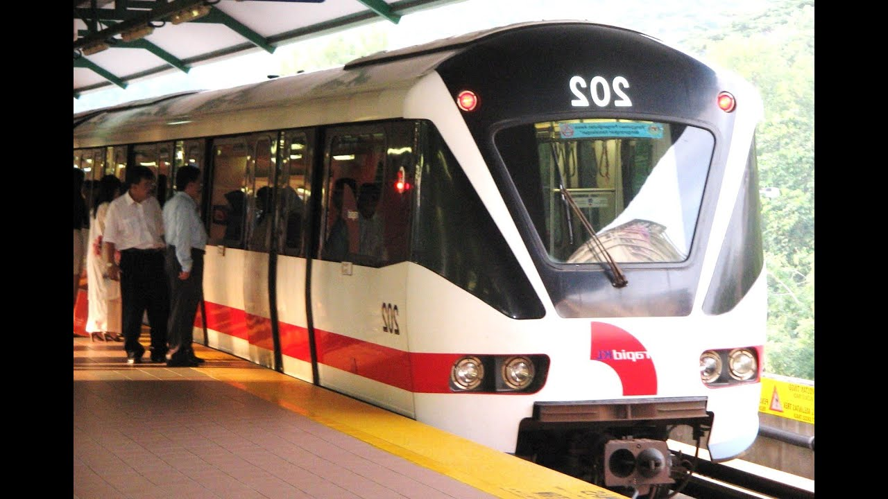 Malaysia Transportation