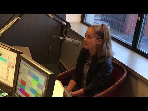The Voice's Brynn Cartelli Talks Battle...