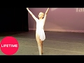 Dance Moms: Full Dance: Brynn's