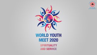 22 Nov 2020 || World Youth Meet Live From Muddenahalli || Day 04, Evening