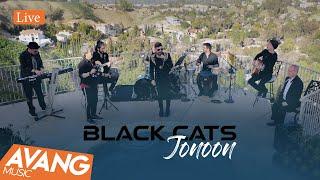 Black Cats - Jonoon Live | بلک کتس - جنون