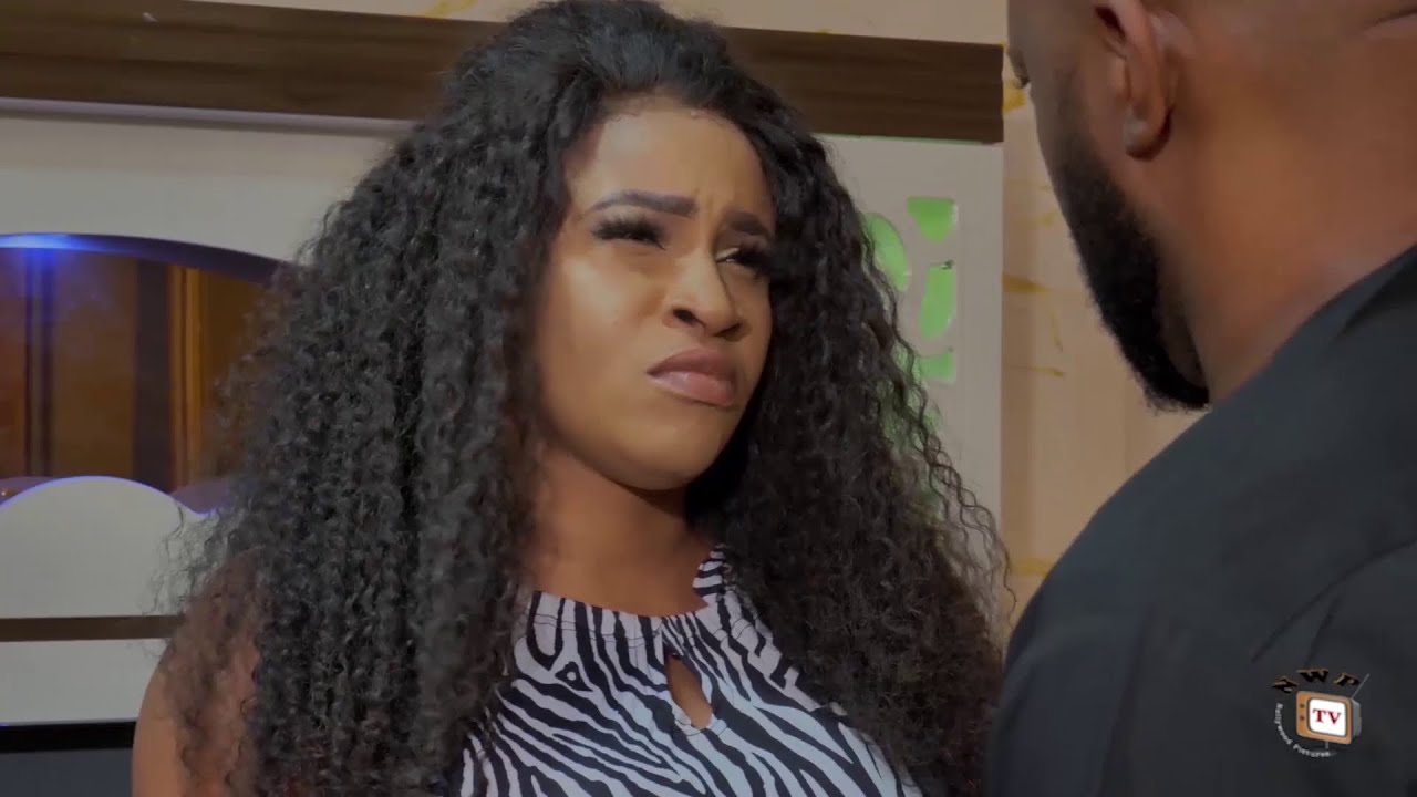 Download ANOTHER LIFE 5&6 TEASER  - (Trending New Movie Full HD)Yul Edochie 2021 Latest Nigerian Movie