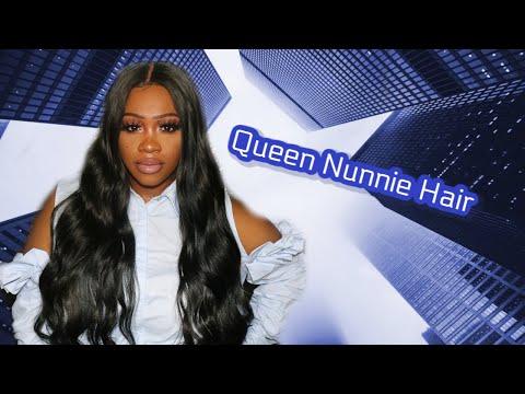 Queen Nunnie Hair Review | Indigo