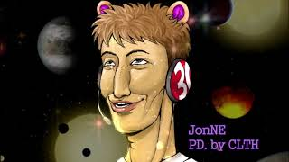 우왁굳 신곡 JonNE (존내)