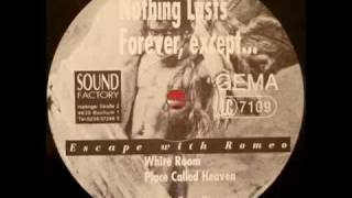 Escape With Romeo - White Room