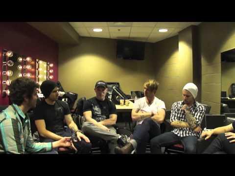 Kutless Interview - 2/27/11 (Part 2)