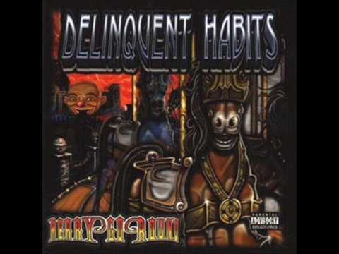 Delinquent habits-House of the rising drum.wmv
