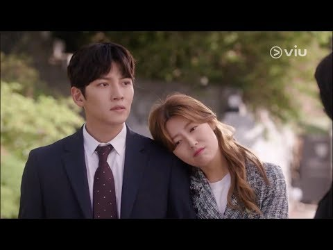 LOVE IN TROUBLE 수상한 파트너 Ep 9: I'm His Current Girlfriend! [ENG]