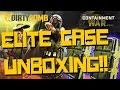 Dirty Bomb | 25 Containment War Elite Case, 2 Elite Case, and 2 CW Event Case Unboxing!!