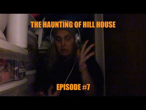 The Haunting of Hill House - 7th Episode - REACTION