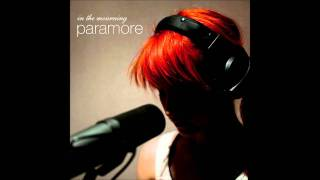 Paramore - In the Mourning HD Download Official Video