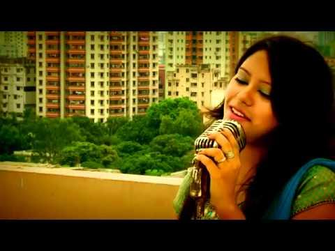 Bangla(song) Music Video - Ek Poloke By Eleyas Hossain And Anika [HD]