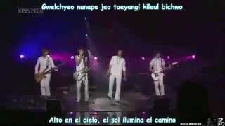 Download FT Island - Maria, Ave Maria [Sub español + Romanizacion] MP3 song and Music Video