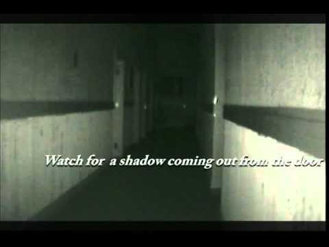 Paso Del Norte Paranormal Society De Soto Hotel Evp